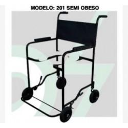 Cadeira de Banho Semi Obesa Mod. 201