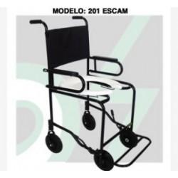 Cadeira de Banho Escamoteável Mod. 201