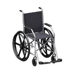 Cadeira de Rodas Simples Nylon Mod.1009