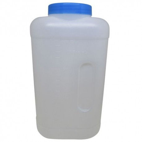 Frasco Coletor de Urina 24 Horas